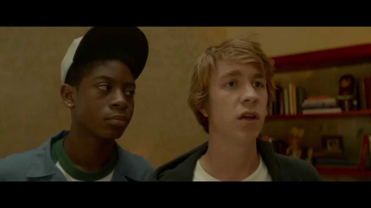 "ME AND EARL AND THE DYING GIRL: ""On Drugs"""