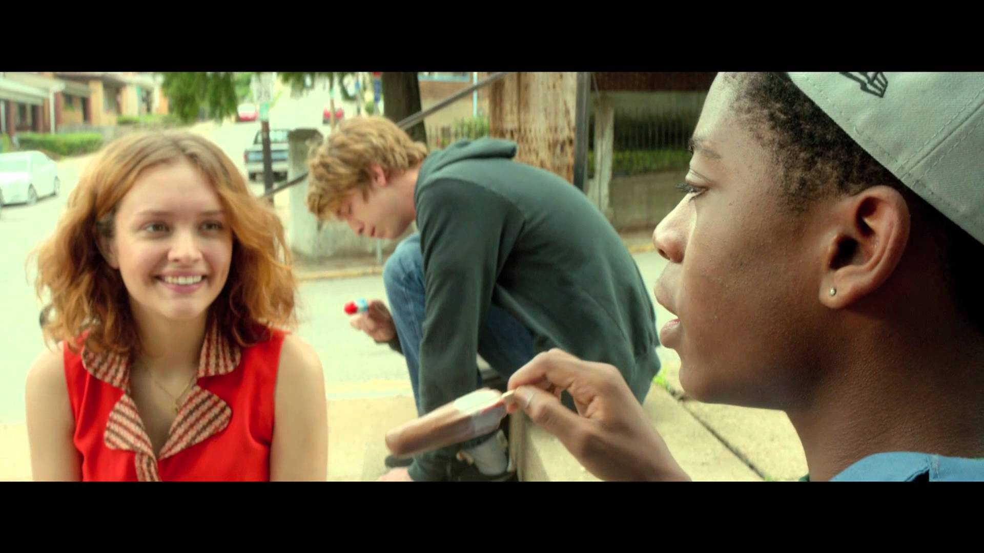 ME AND EARL AND THE DYING GIRL TV Spot: Everywhere