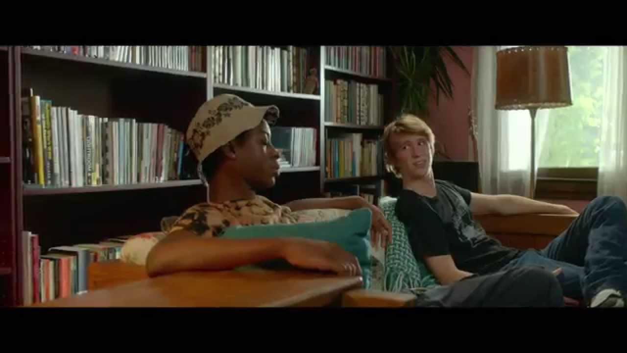 ME AND EARL AND THE DYING GIRL TV Spot: This Is Me