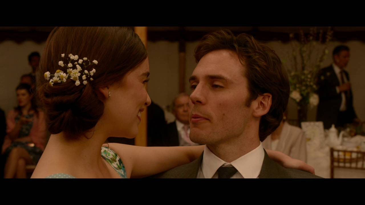 Me Before You – Extraordinary