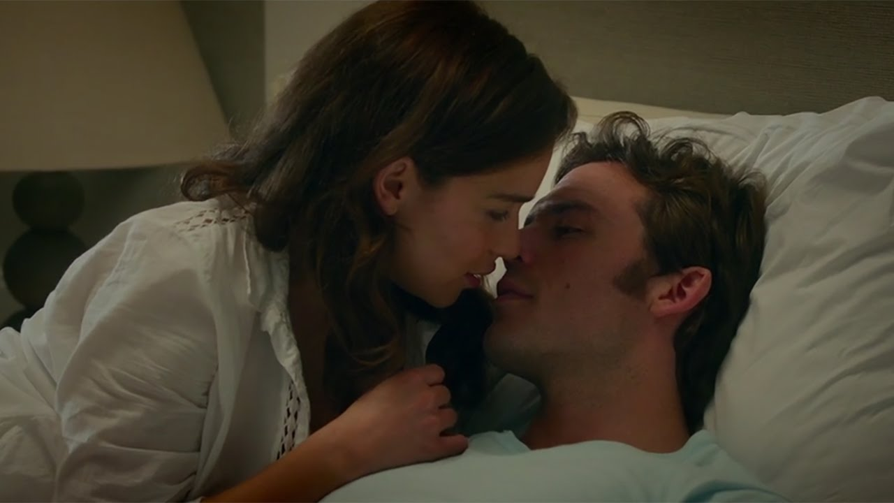 Me Before You – Official Trailer 2 [HD]