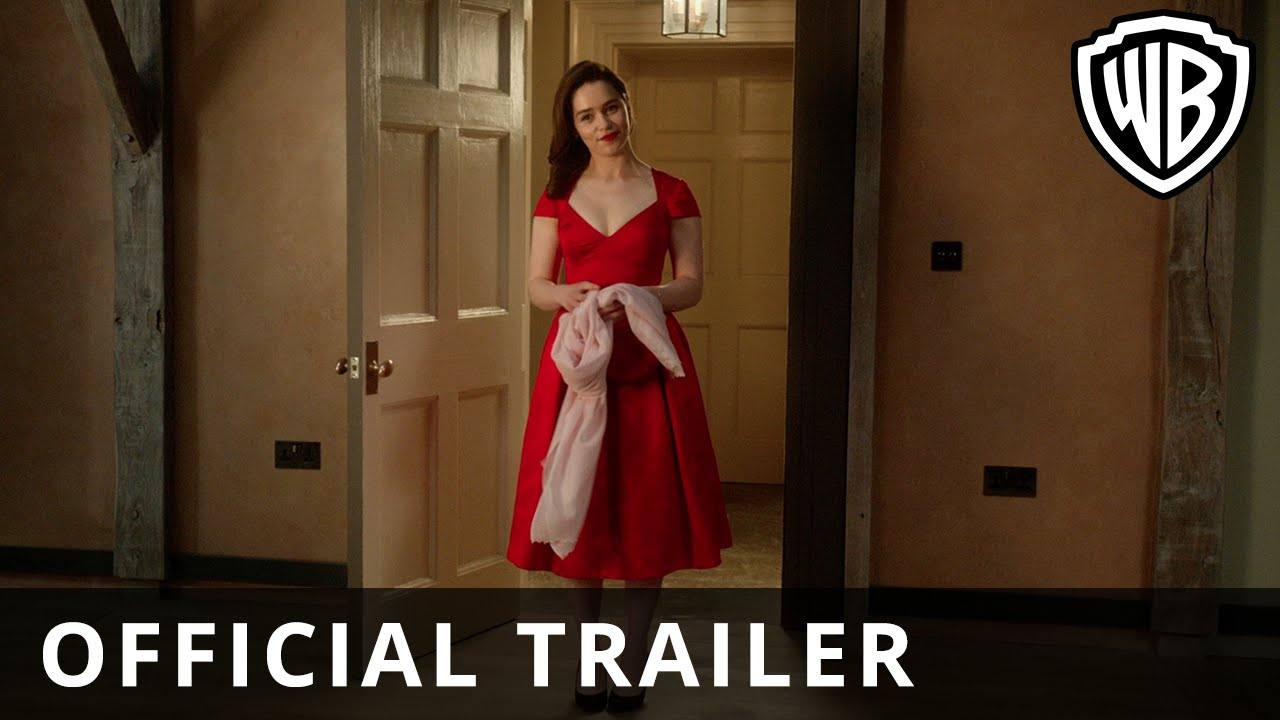 Me Before You – Official Trailer – Official Warner Bros. UK