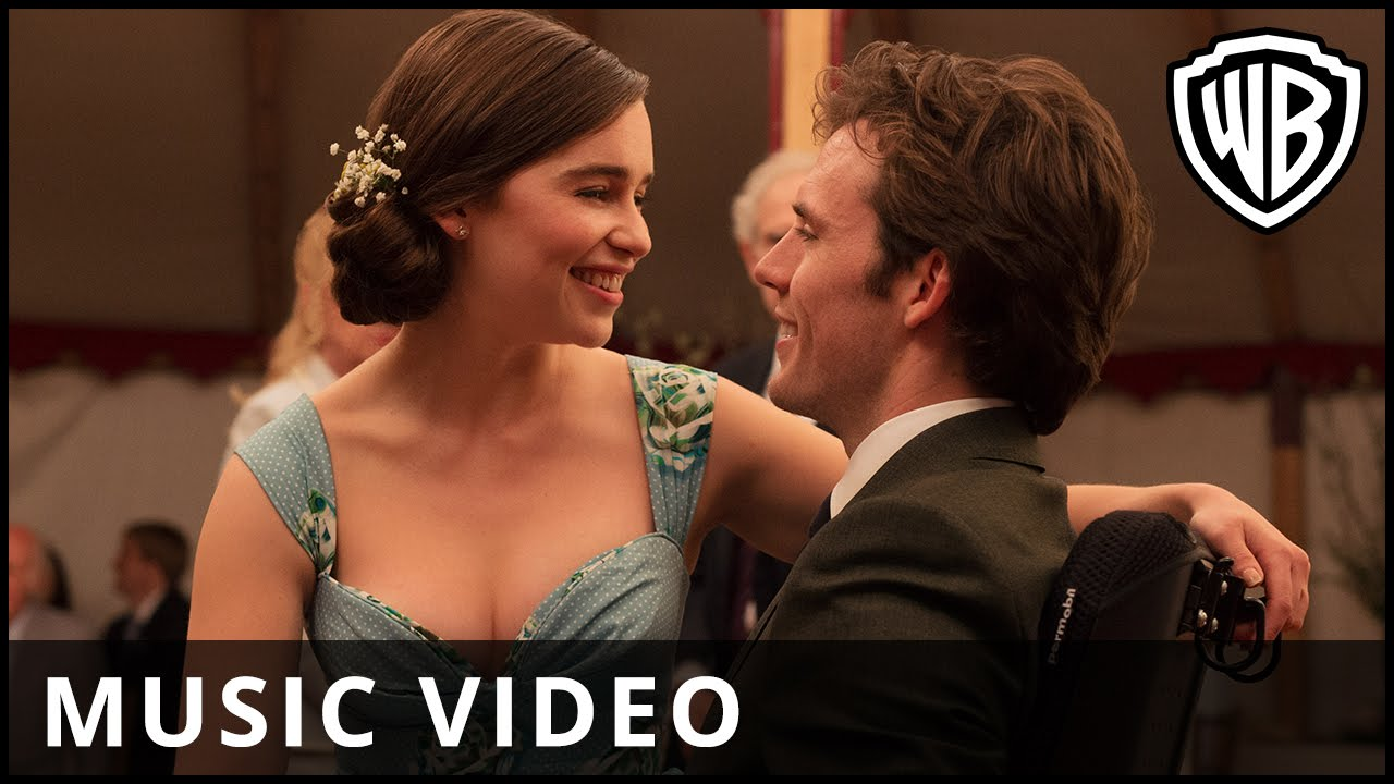 Me Before You – Unsteady Music Video – Official Warner Bros. UK
