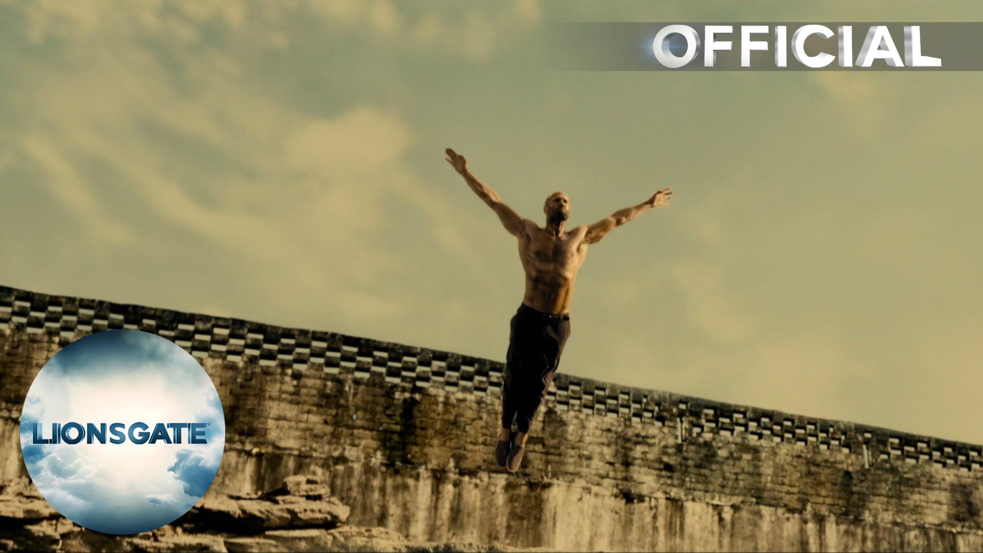 "Mechanic: Resurrection – Clip ""Cliff Dive"" – In Cinemas August 26"