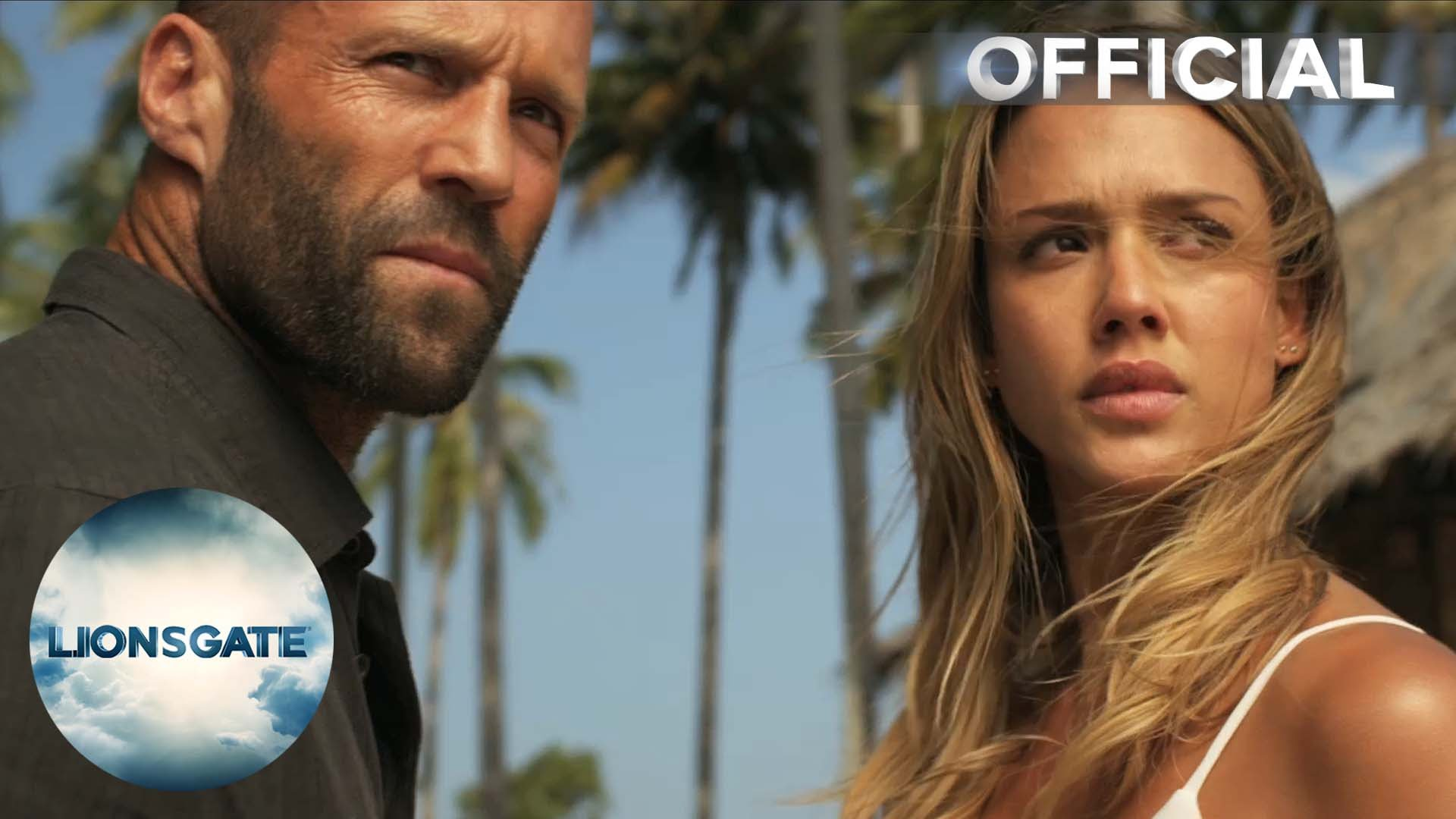 Mechanic: Resurrection – Official Trailer – In Cinemas August 26