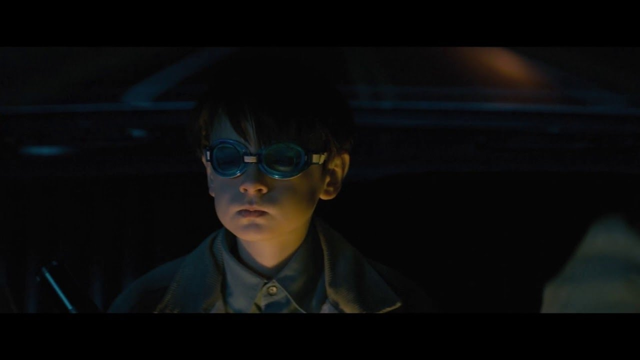MIDNIGHT SPECIAL – OFFICIAL SHORT TRAILER [HD]
