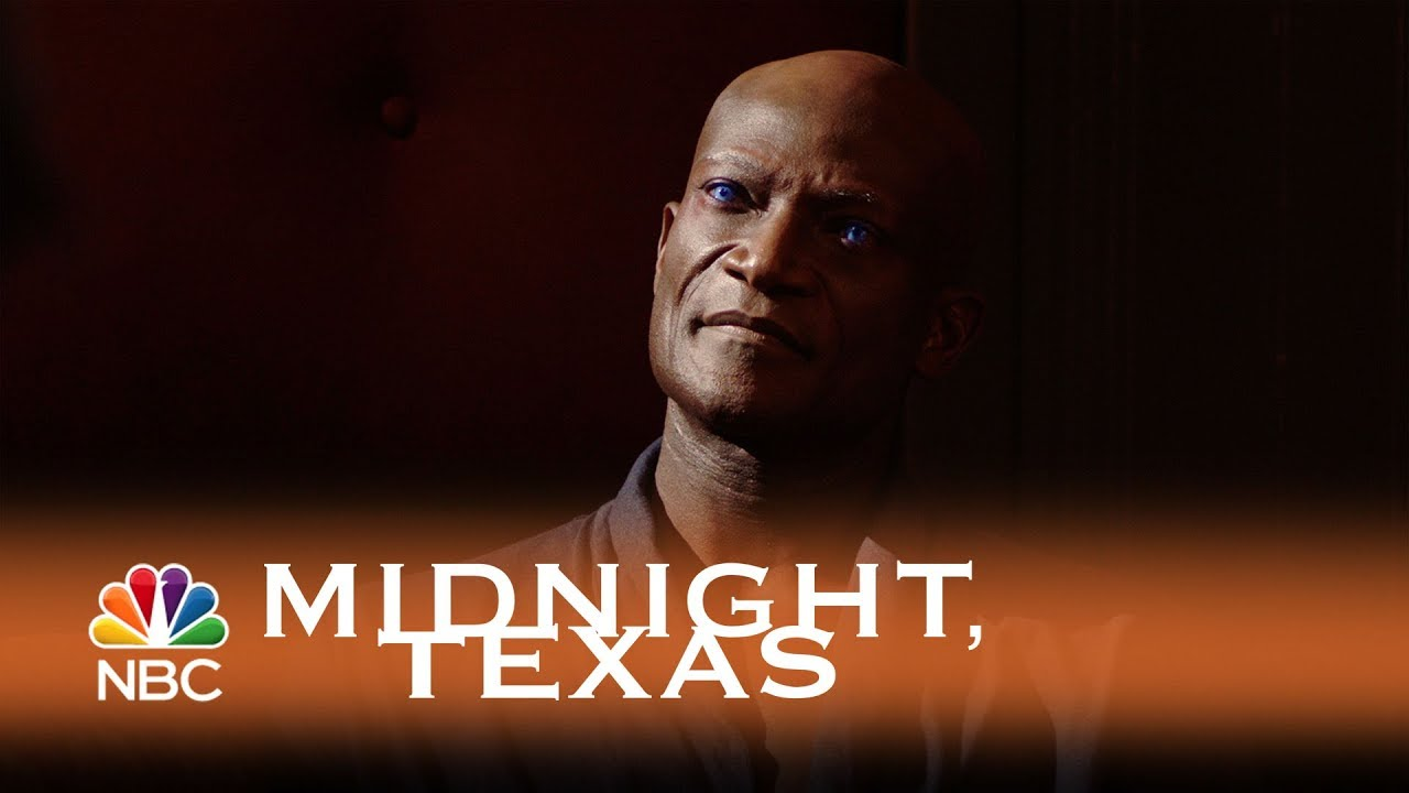 Midnight, Texas – Deleted Scene: A Favor Owed