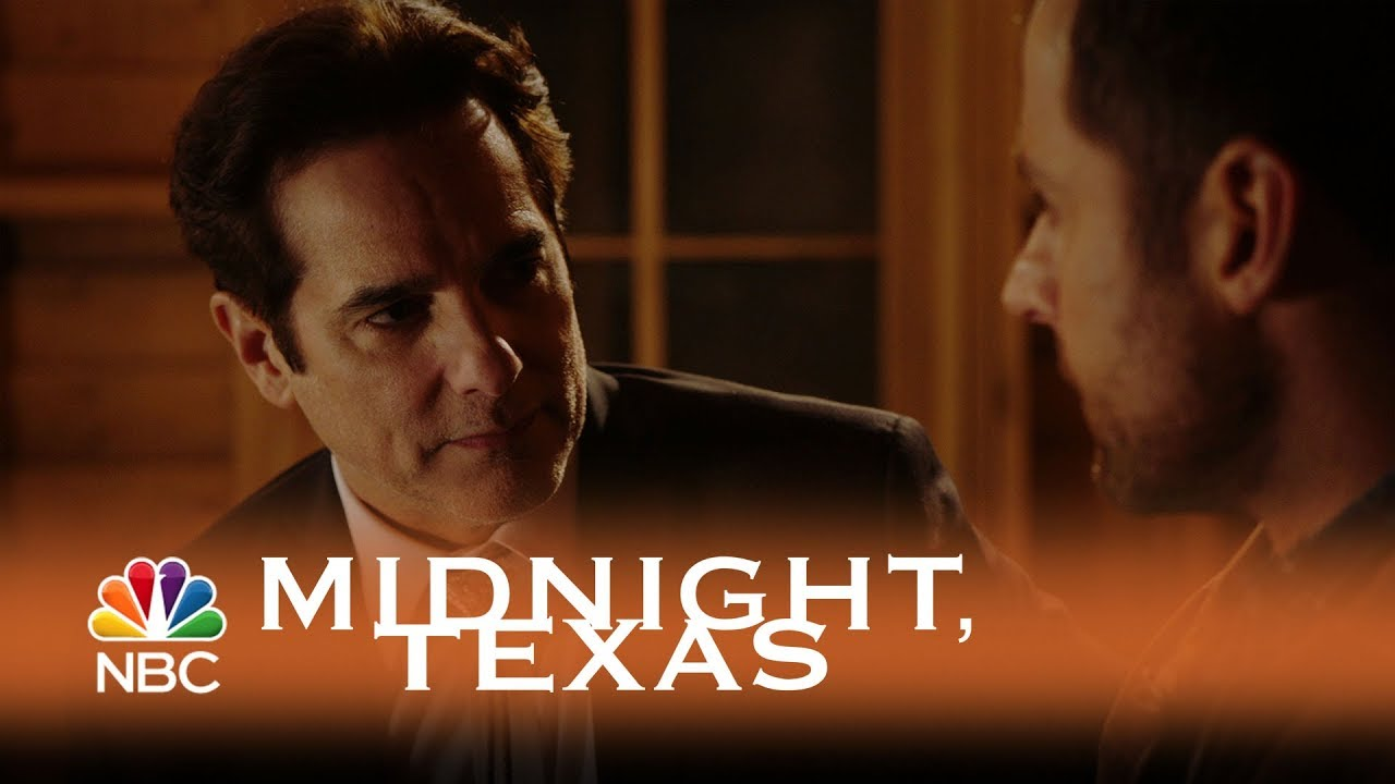 Midnight, Texas – Deleted Scene: The Pull of the Veil (Digital Exclusive)