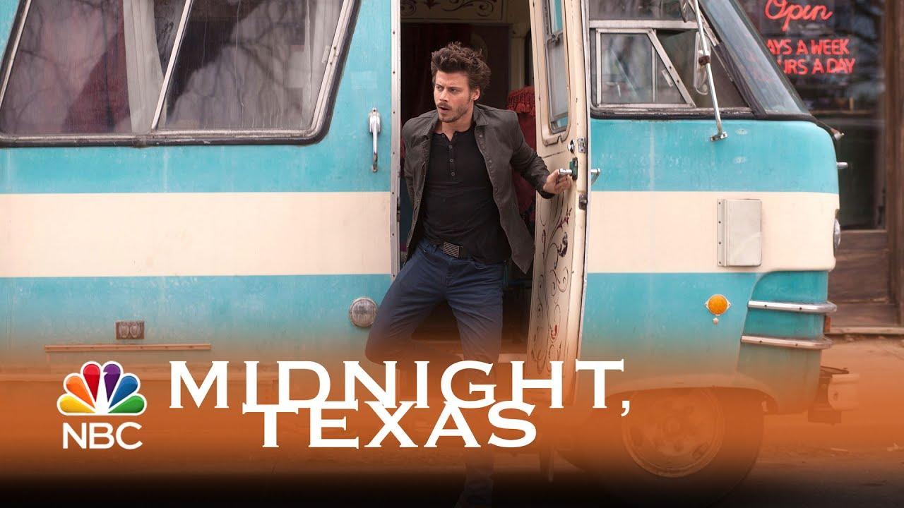 Midnight, Texas – First Look (Sneak Peek)