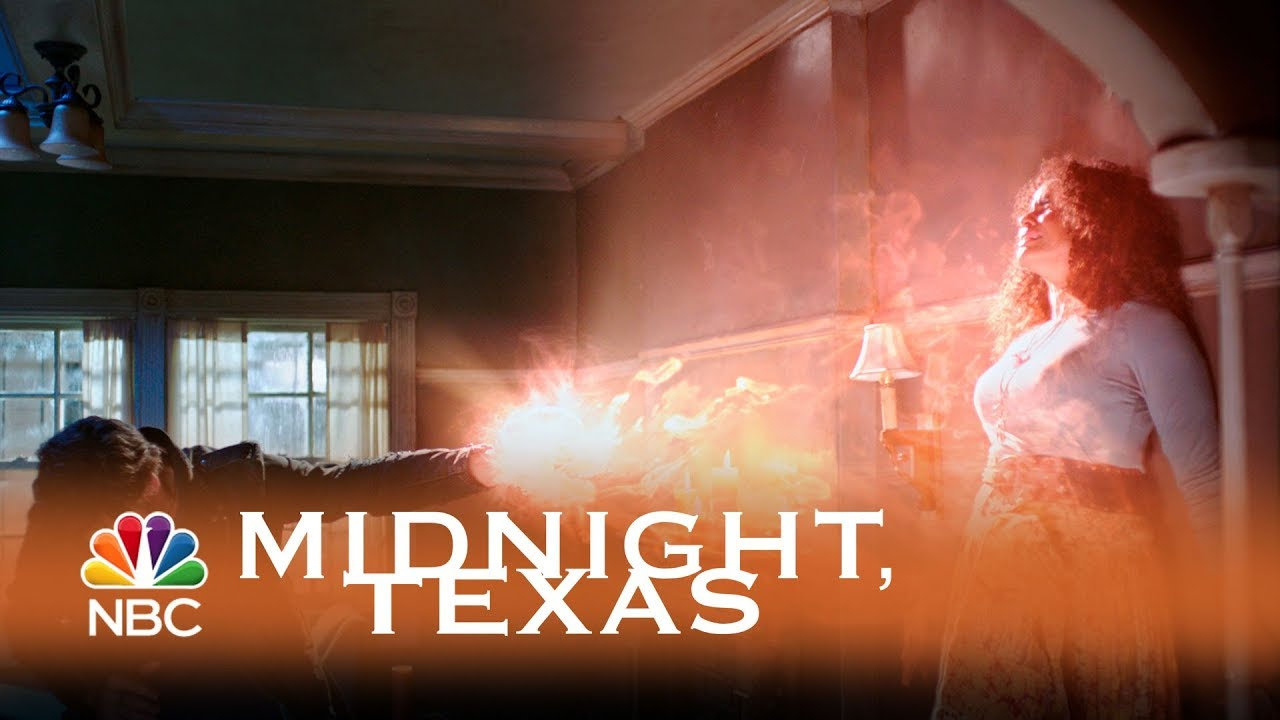 Midnight, Texas – Send This Demon Back to Hell (Episode Highlight)