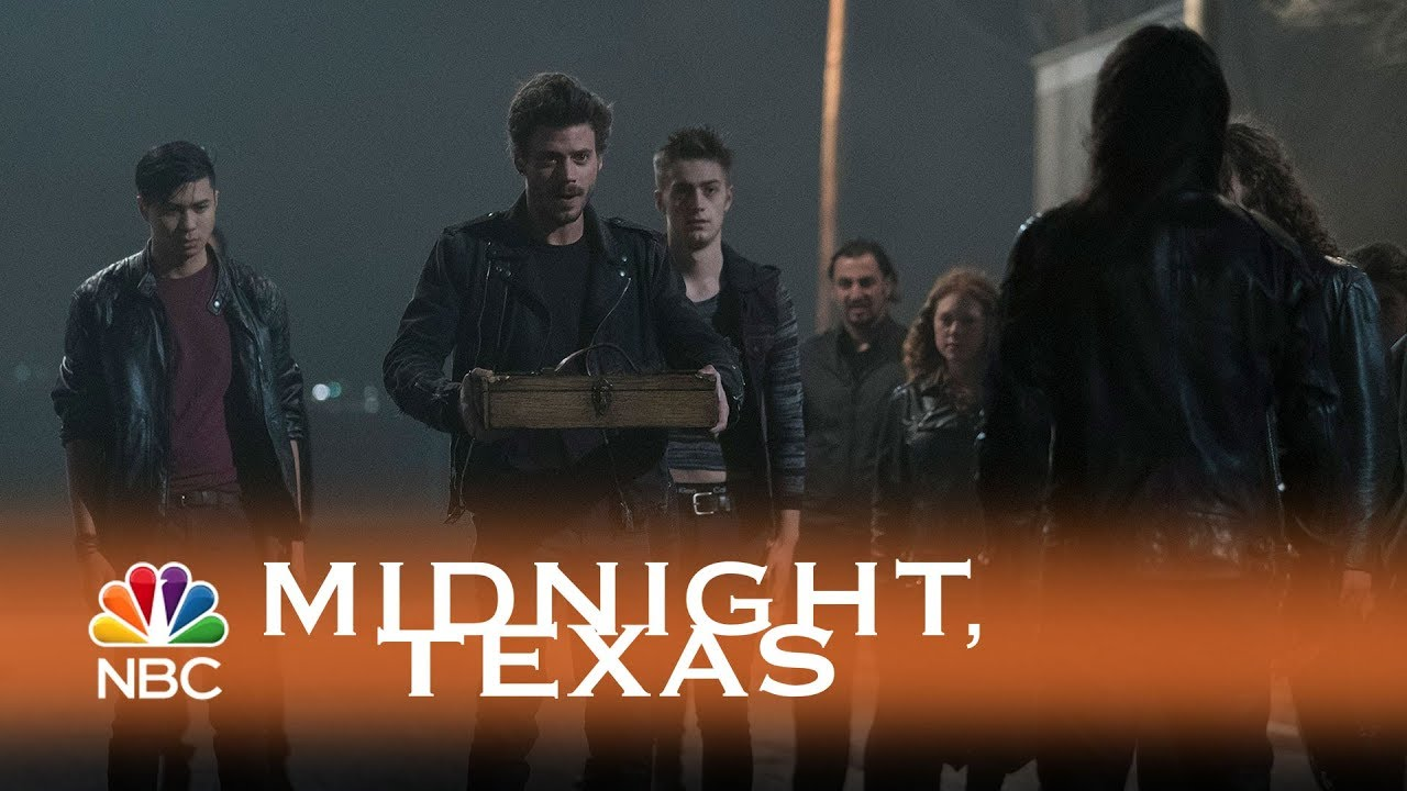 Midnight, Texas – The Grifter and the Angel (Episode Highlight)
