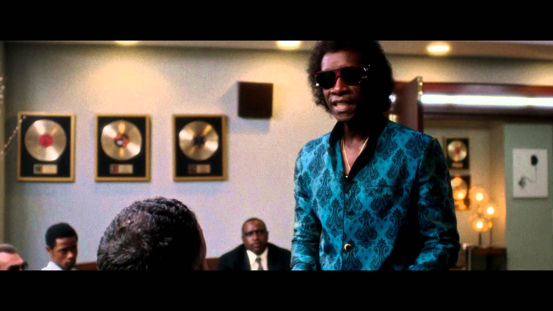 MILES AHEAD – TV Spot