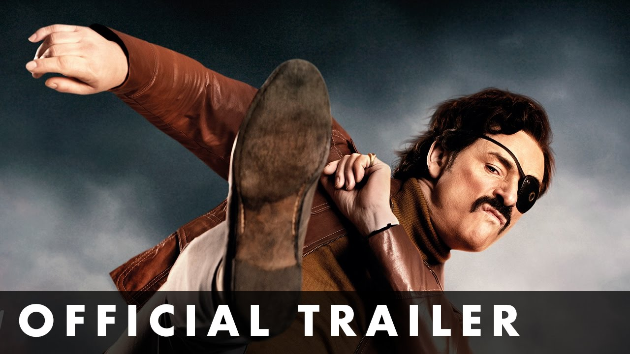 MINDHORN – Official UK Trailer – In cinemas May 5th