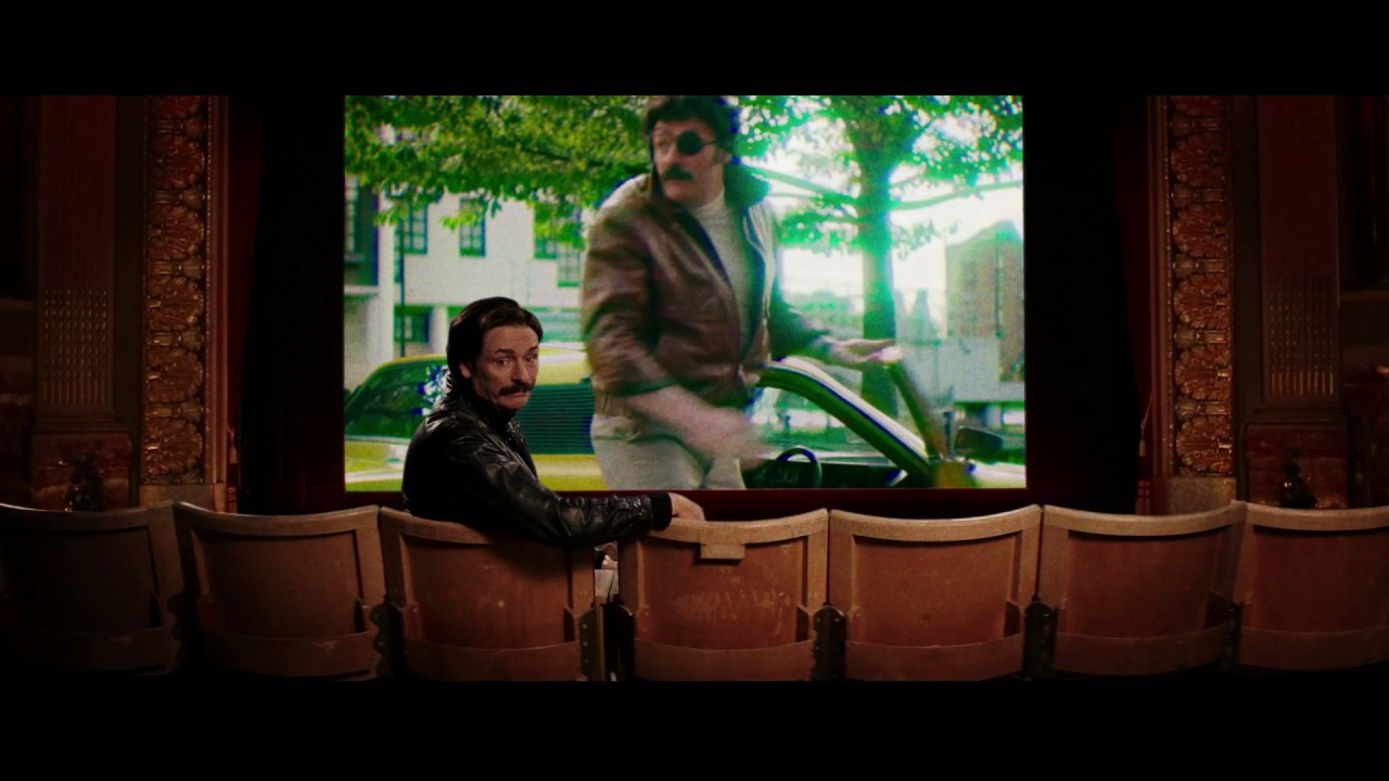 MINDHORN – Thieves in the Cinema – In cinemas now