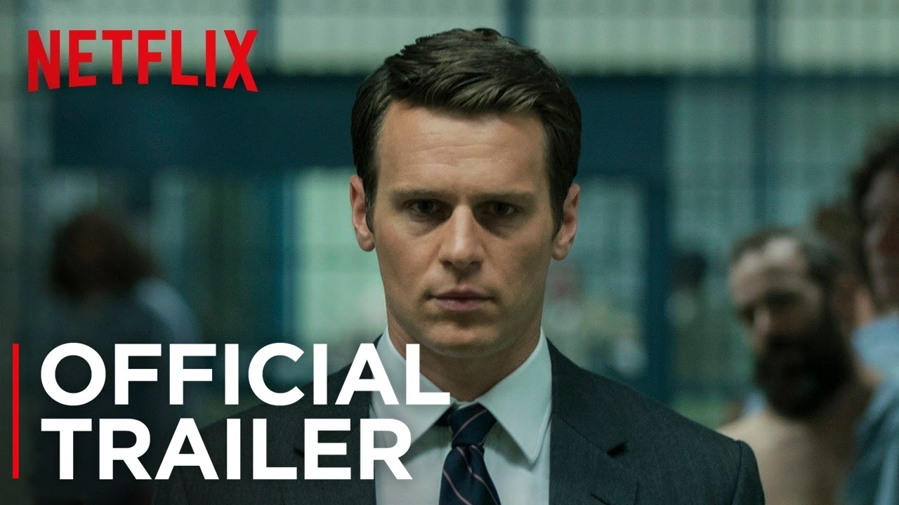 Mindhunter – Official Trailer [HD]