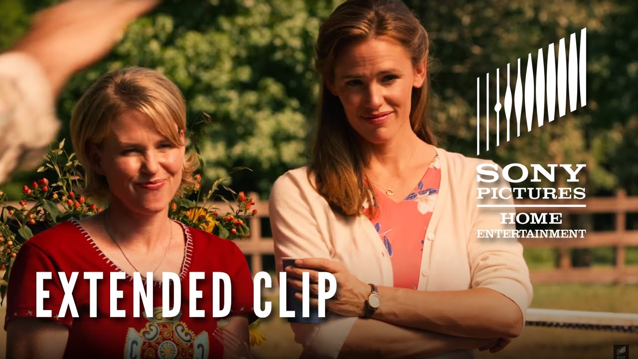 Miracles From Heaven – First 10 Minutes of the Movie