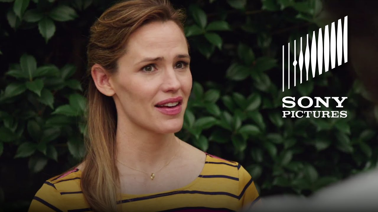 Miracles From Heaven – Have Faith (ft. Jennifer Garner)