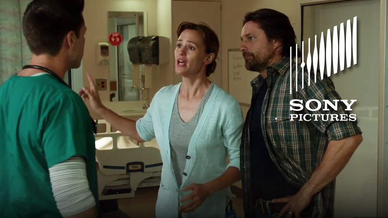 "Miracles From Heaven Movie Clip – ""What's Wrong"""