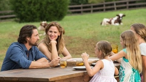 Miracles From Heaven – Official Trailer (ft. Jennifer Garner)