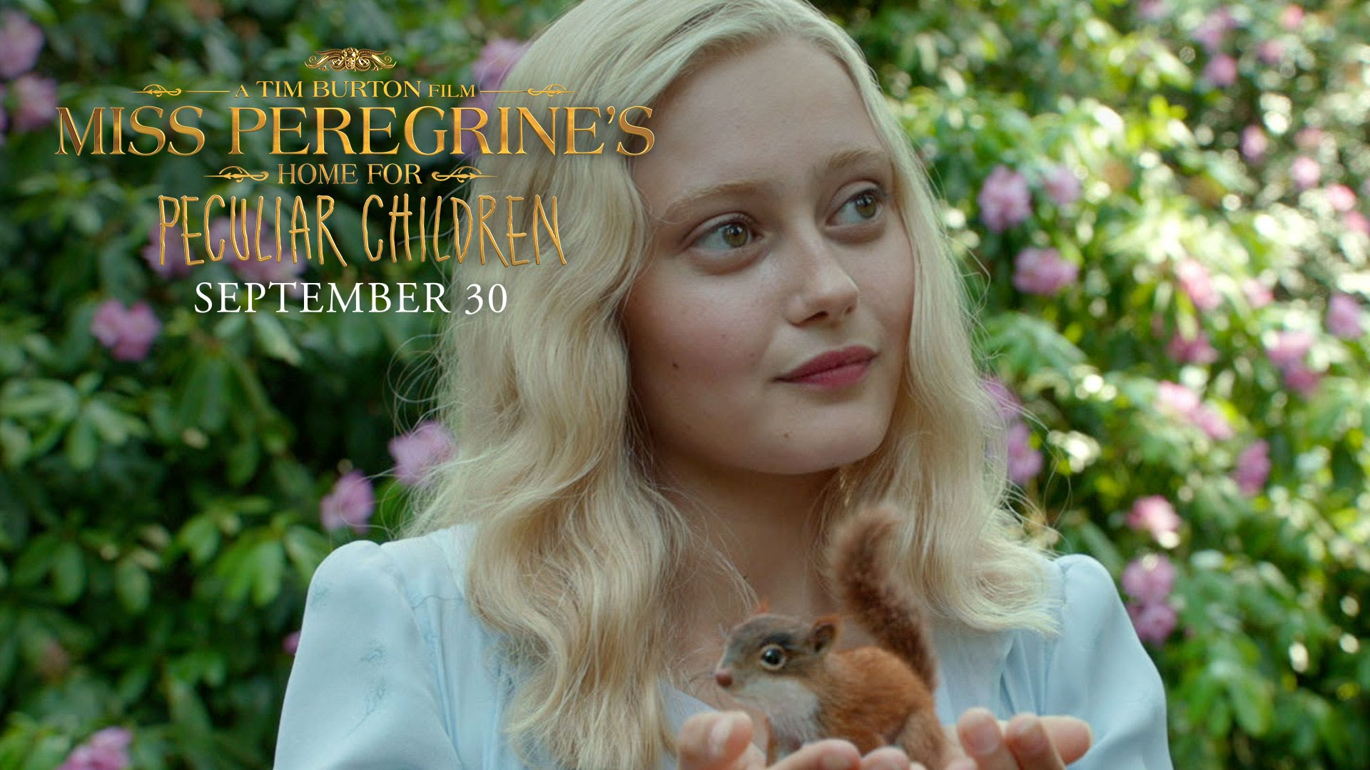 Miss Peregrine's Home For Peculiar Children | Teen Choice Awards TV Commercial | 20th Century FOX