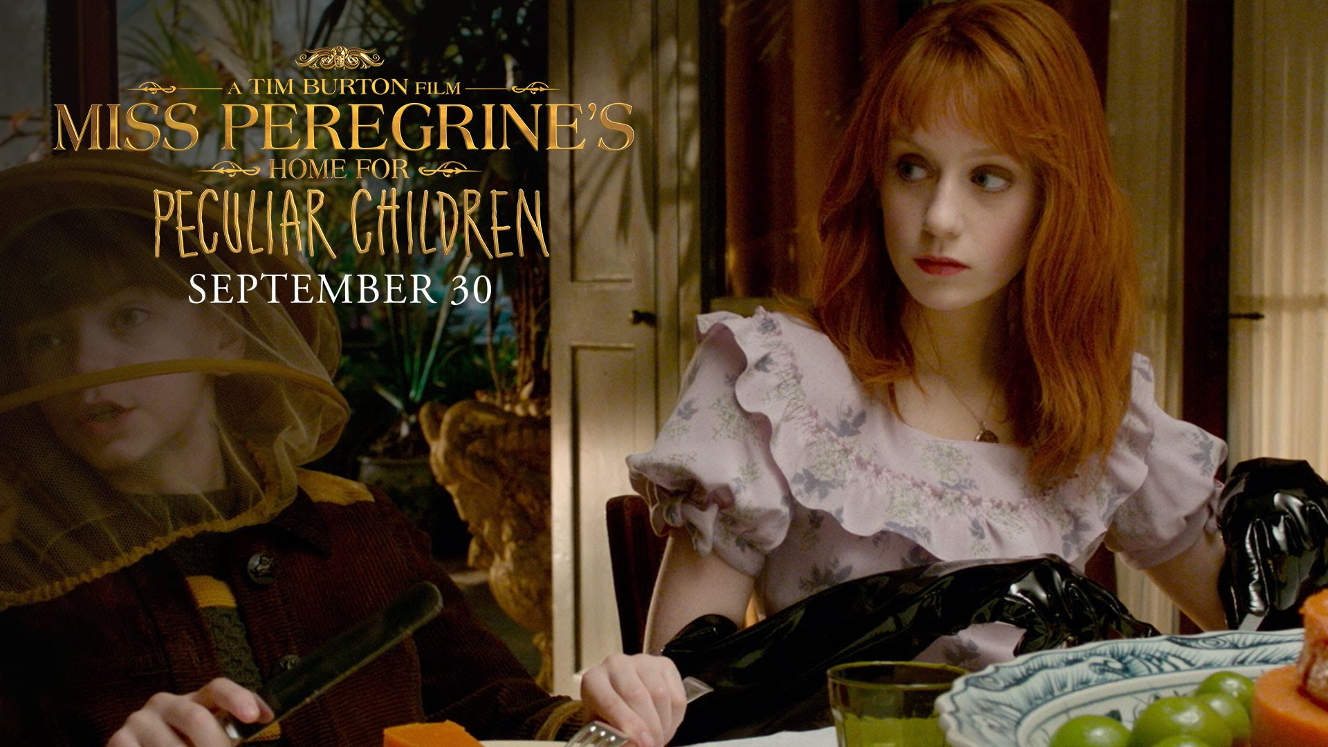 Miss Peregrine's Home For Peculiar Children | Fierce Females [HD] | 20th Century FOX