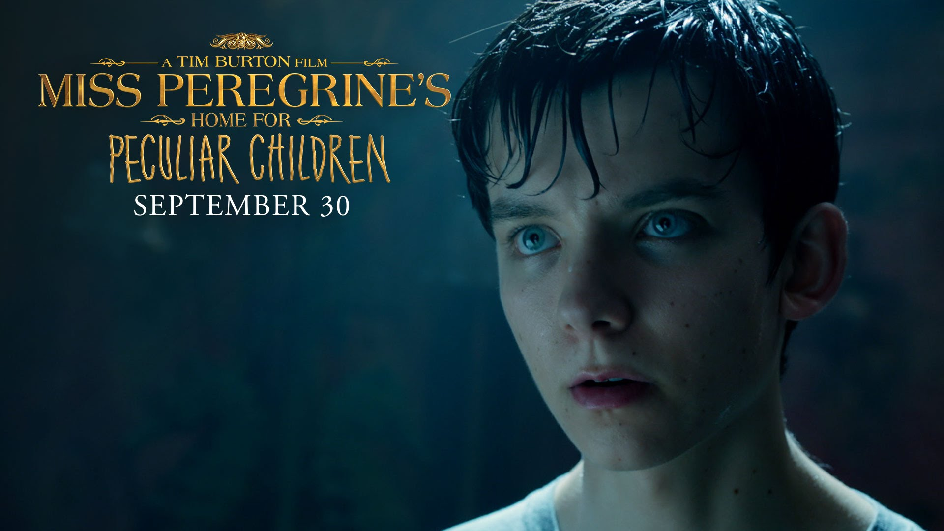 "Miss Peregrine's Home For Peculiar Children | ""Embrace Your Peculiar Side"" TV Commercial [HD]"