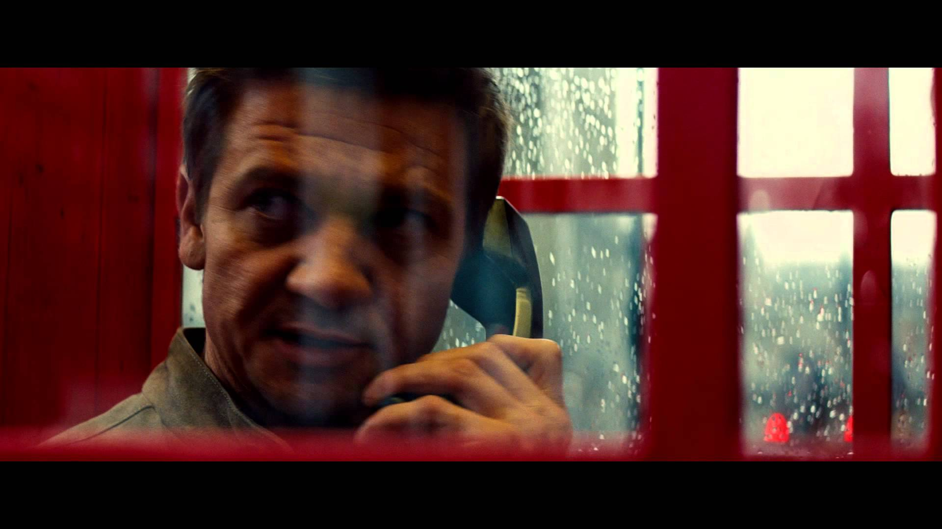 Mission: Impossible – Rogue Nation   Character Profile: Jeremy Renner   Paramount Pictures UK