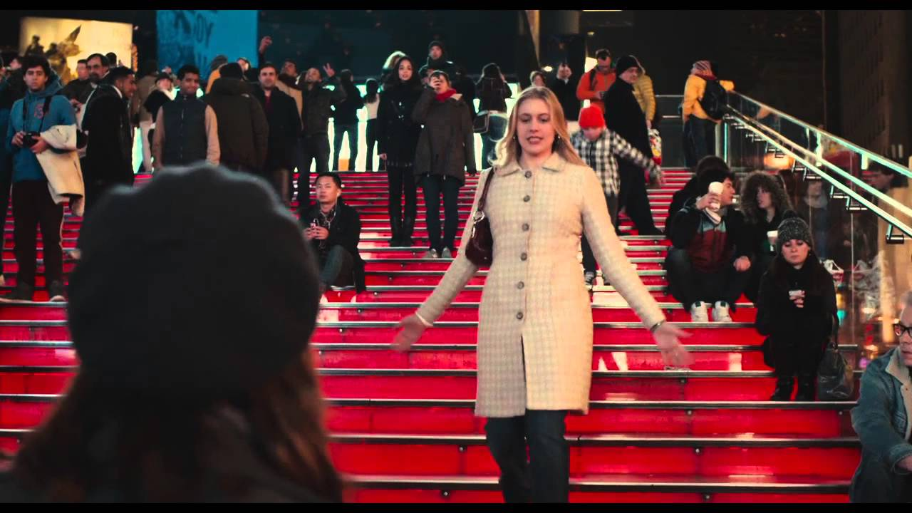 """MISTRESS AMERICA: """"Welcome To The Great White Way"""""""