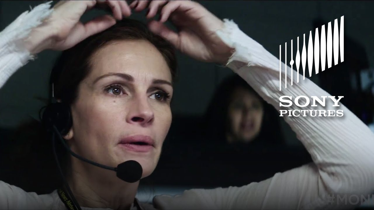 Money Monster – Conspiracy (In Theaters May 13th)