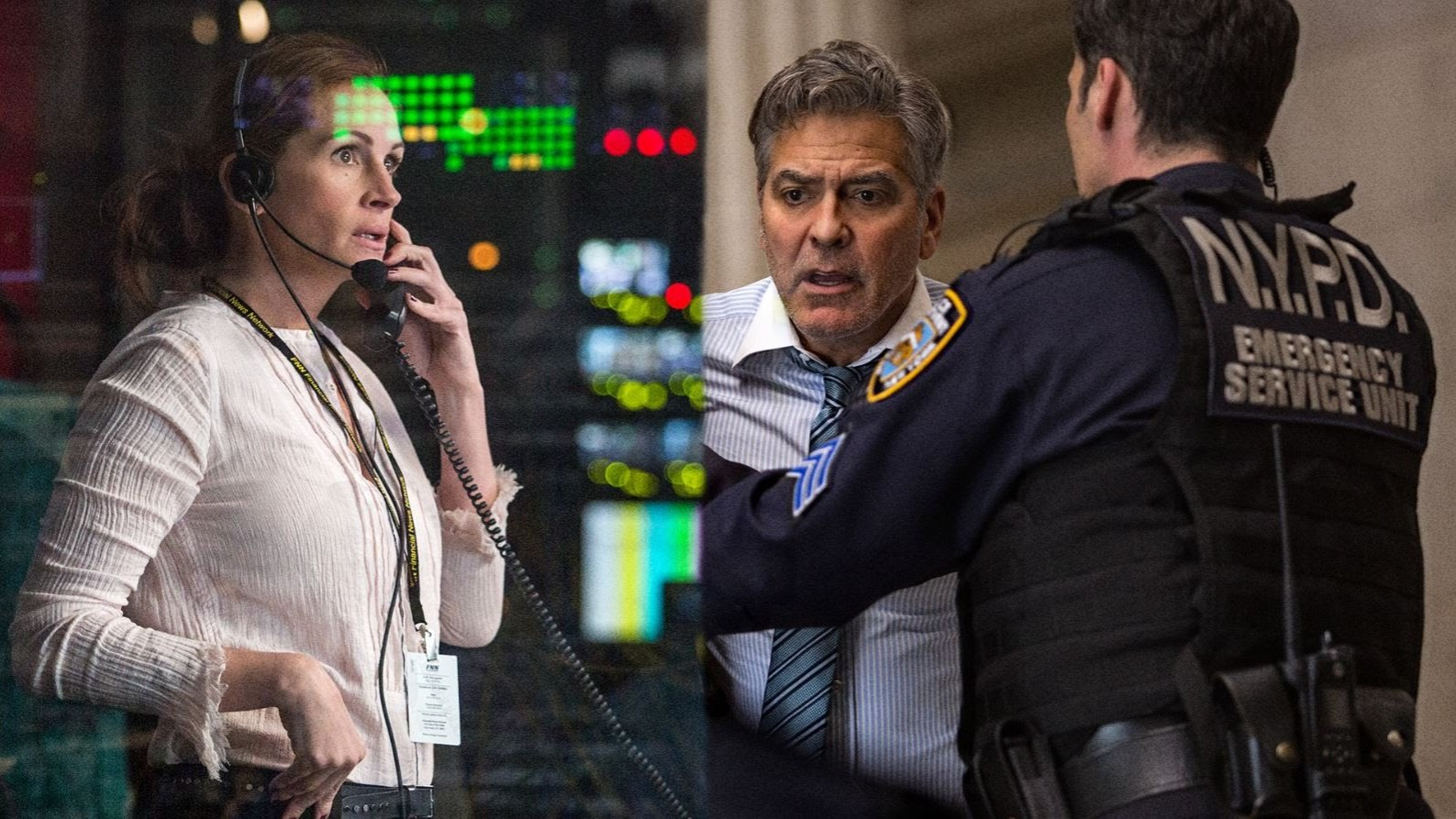 Money Monster – Official International Trailer