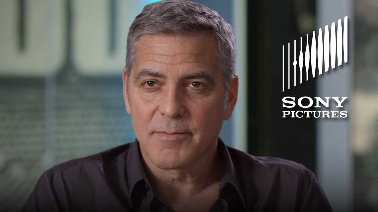 Money Monster – On Blu-ray and Digital – Filmmaker Commentary with George Clooney and Jodie Foster