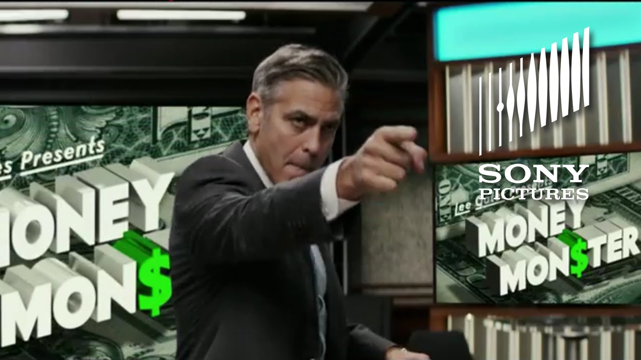 MONEY MONSTER – The People Have Spoken (Now Playing)