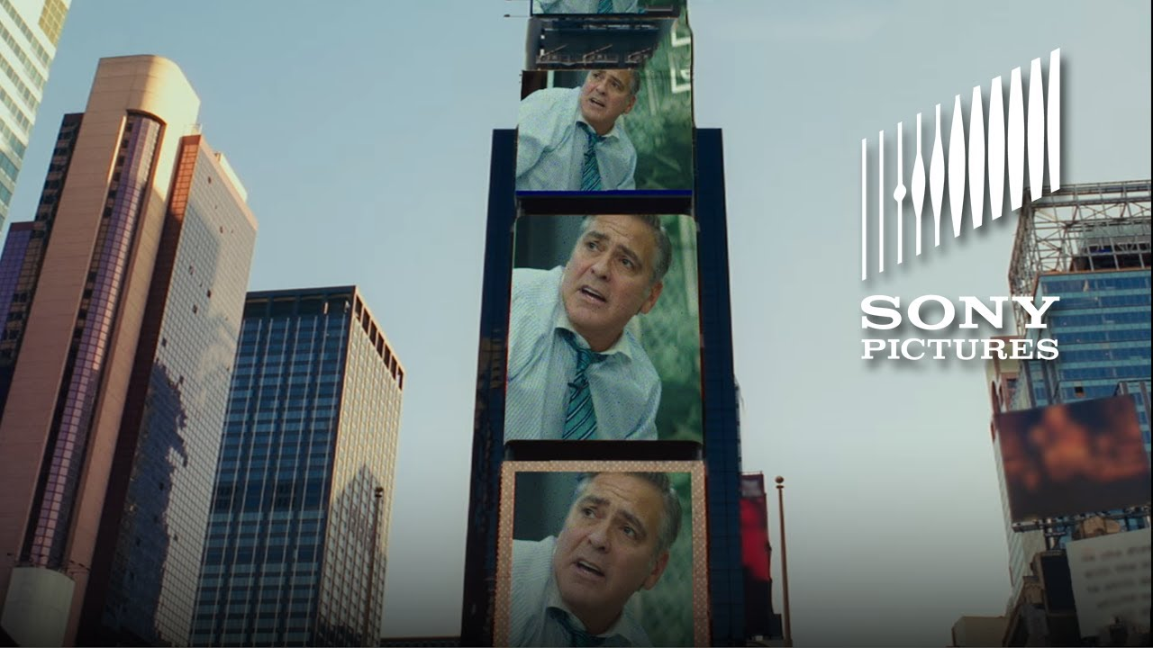 Money Monster – Turn the Cameras On ft. George Clooney & Julia Roberts