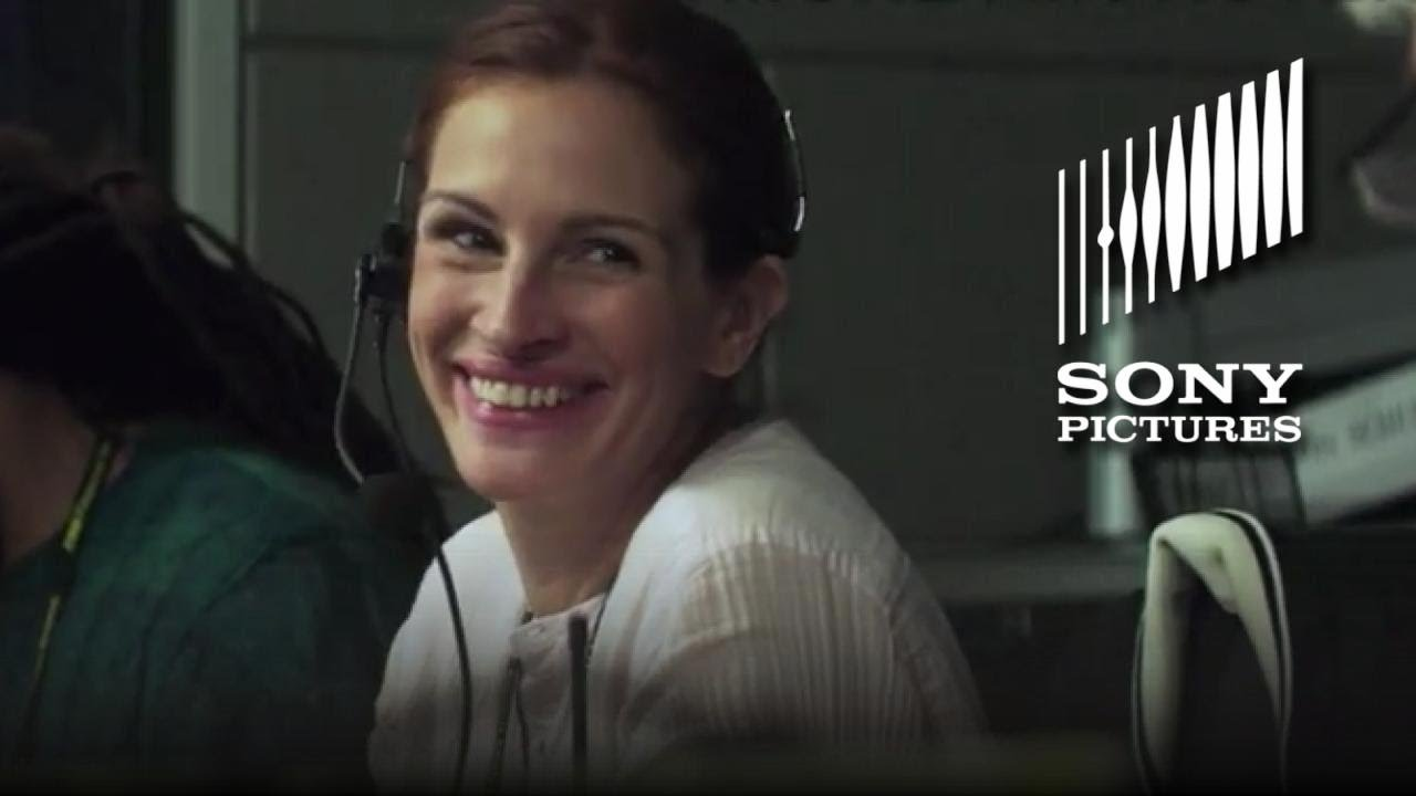 Money Monster – Where Is Your Money? ft. George Clooney & Julia Roberts