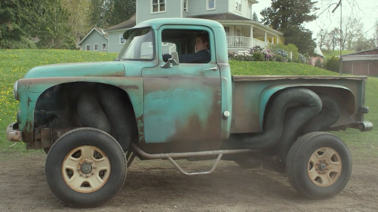 """Monster Trucks (2017) – """"Engine For My Truck"""" Clip – Paramount Pictures"""