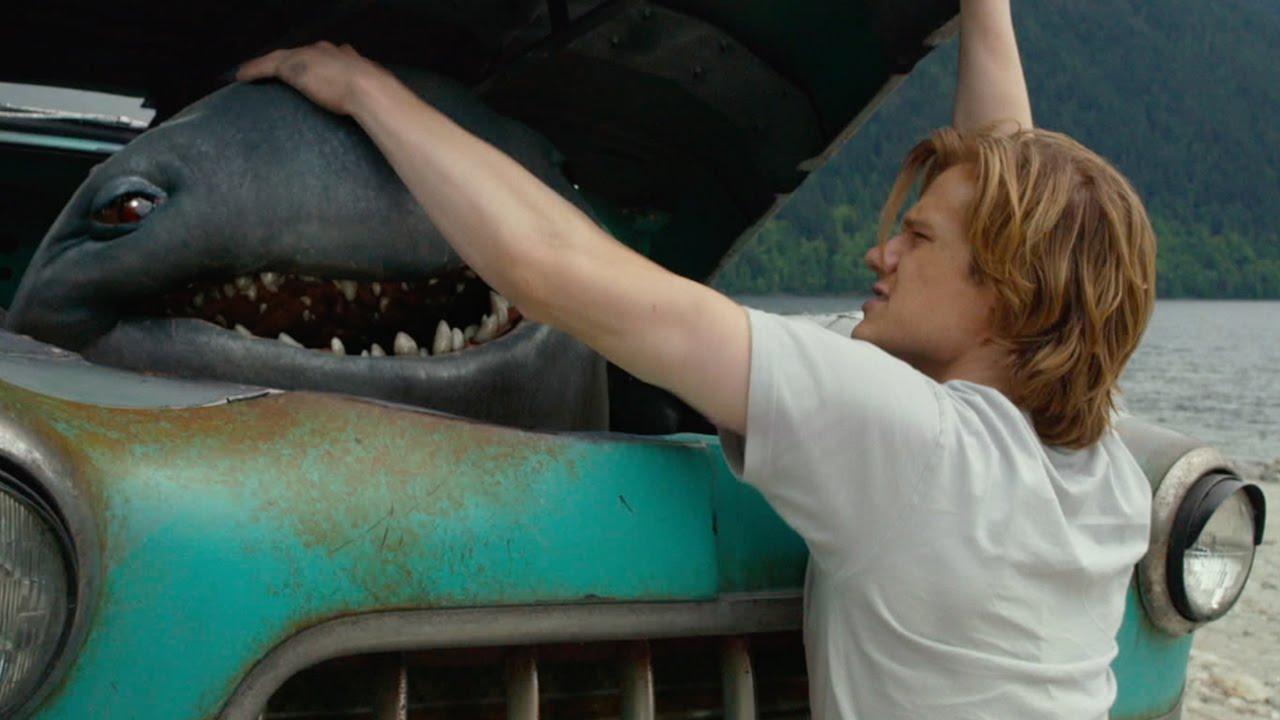 Смотреть фильм Монстр-траки онлайн бесплатно в хорошем качестве