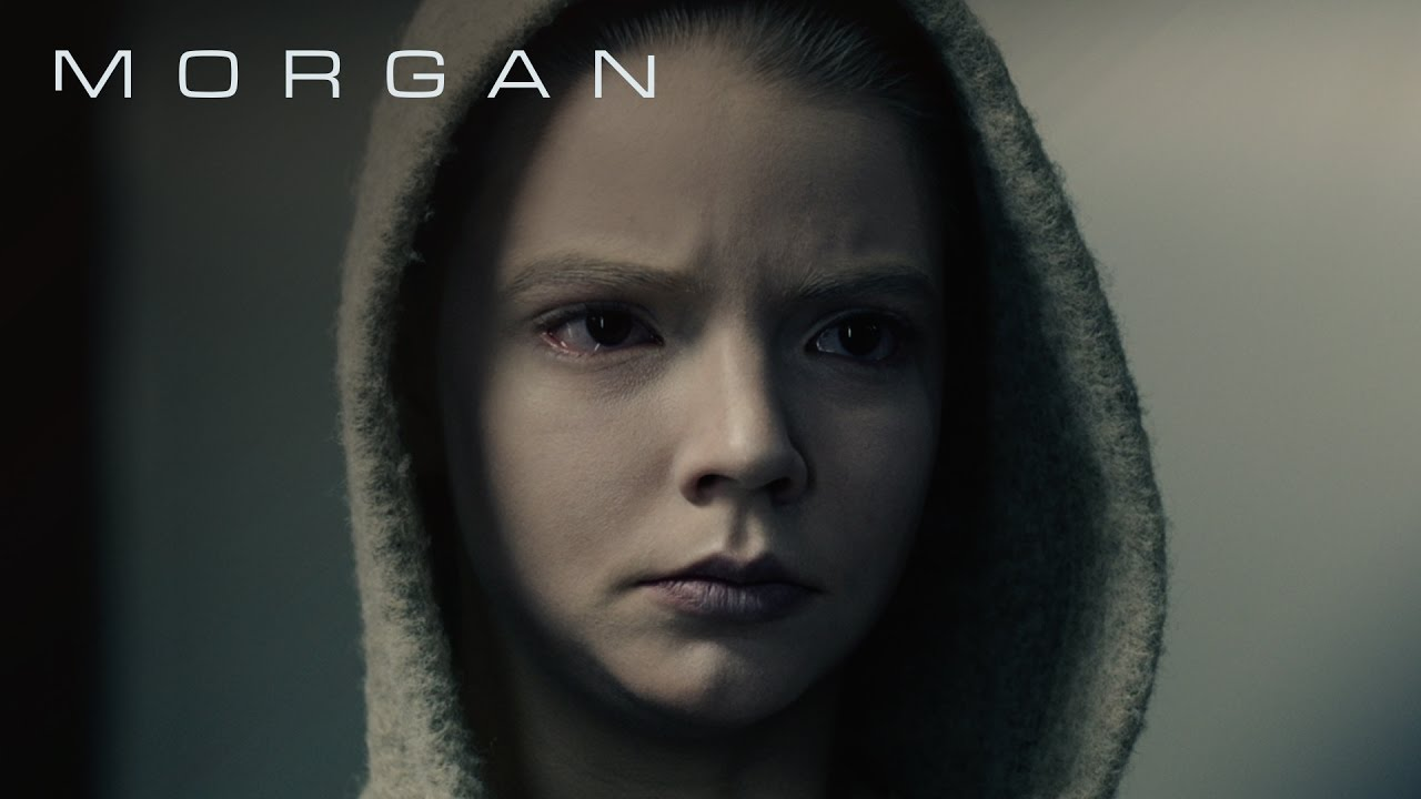 Morgan | 10 Minute Extended Preview | 20th Century FOX