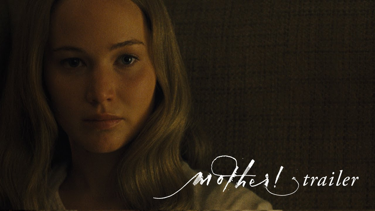 mother! movie (2017) – Official Trailer – Paramount Pictures