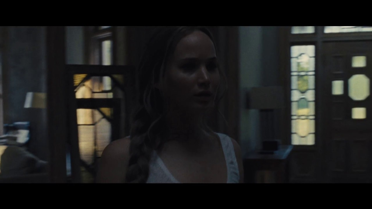 mother! | Tease | Paramount Pictures UK