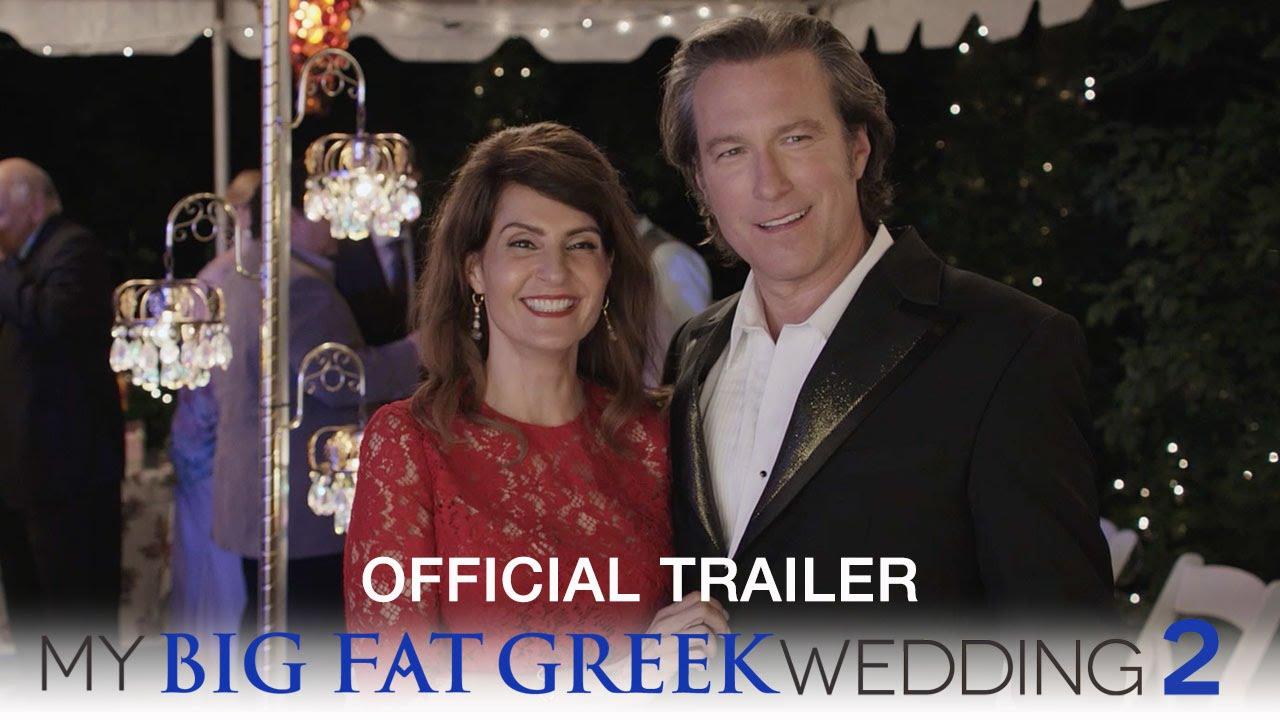 My Big Fat Greek Wedding 2 – Official Trailer (HD)