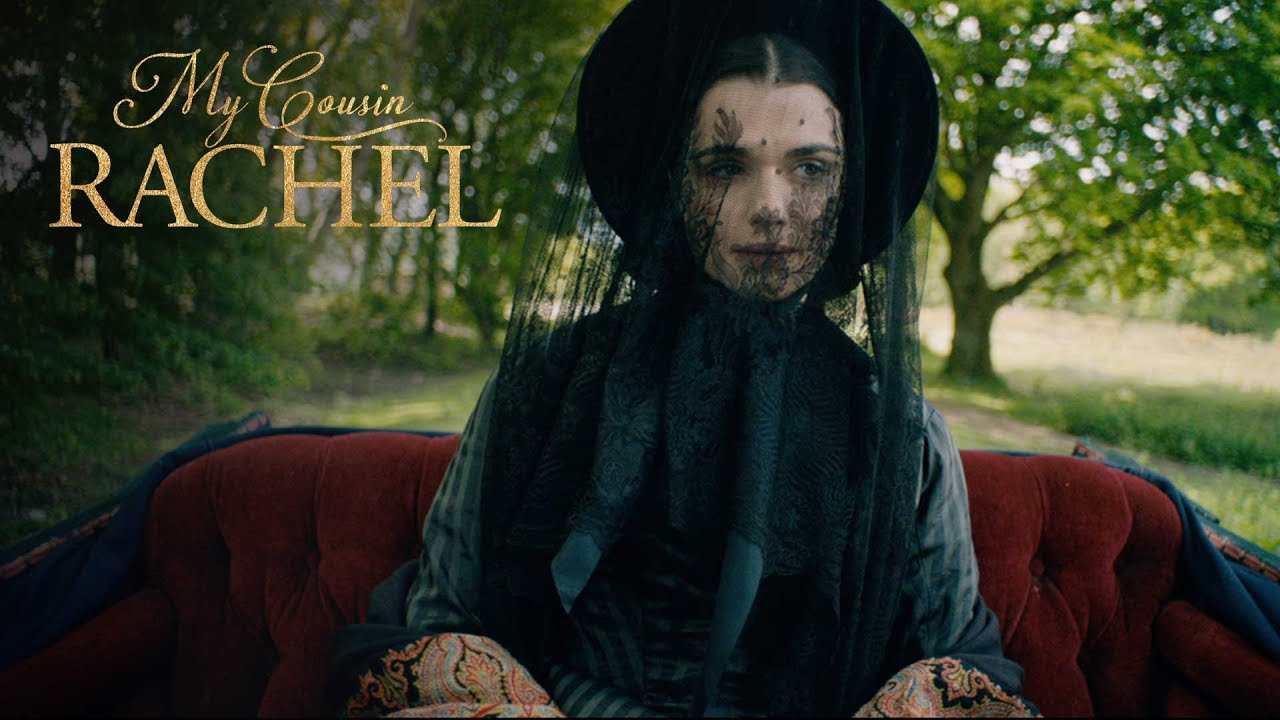 My Cousin Rachel | Look For It on Digital HD, Blu-ray & DVD | FOX Searchlight
