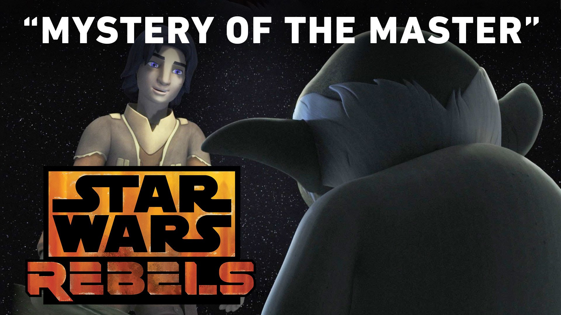 Mystery of the Master – Shroud of Darkness Preview | Star Wars Rebels