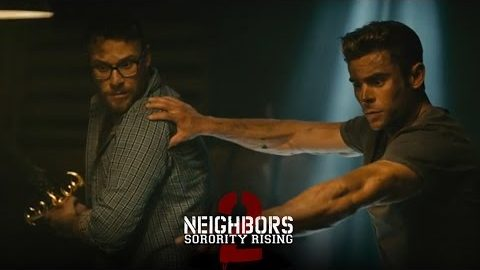 "Neighbors 2 – In Theaters Friday (""Walking Dead Promo"") (HD)"