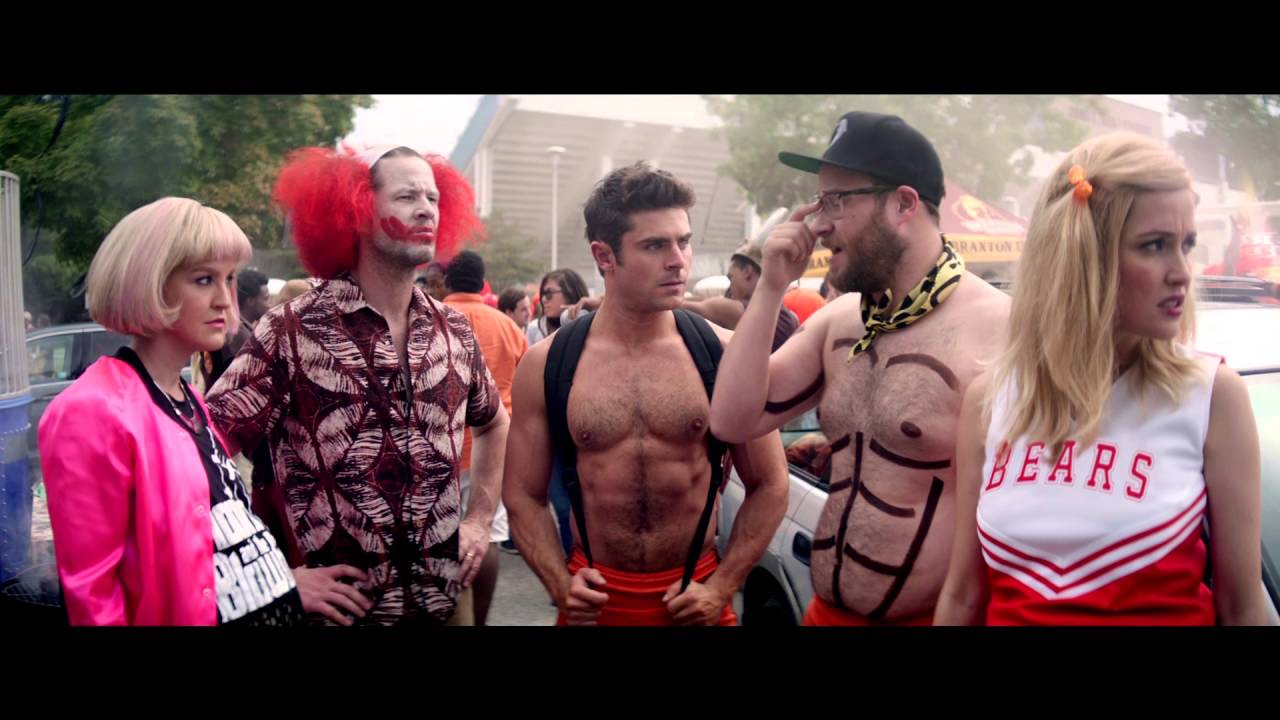 Neighbors 2 – In Theaters May 20 (TVSPOT 12) (HD)
