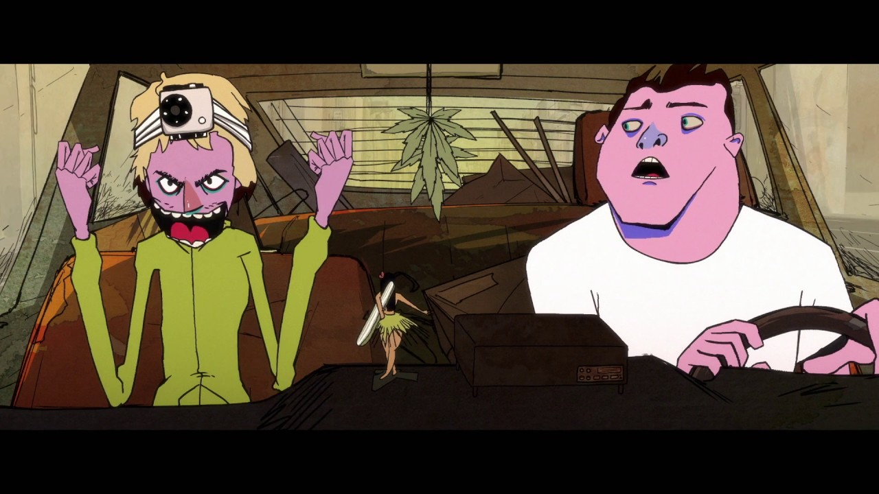 Nerdland Trailer – Get it early on Digital 1/6 and on DVD 2/7