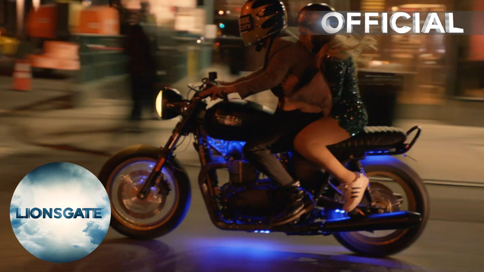 "Nerve – Clip ""Blindfold"" – in cinemas Aug 11"