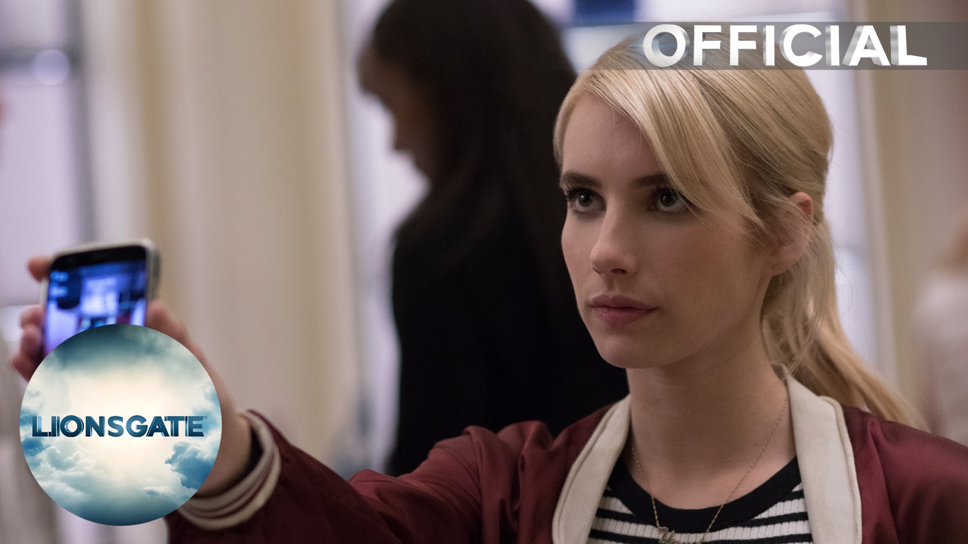 Nerve – Official UK Trailer – In Cinemas August