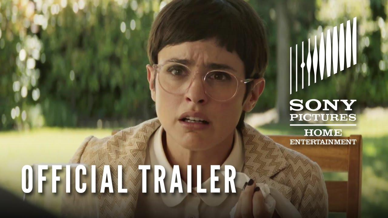 NO CULPES AL KARMA – Official Trailer (HD)