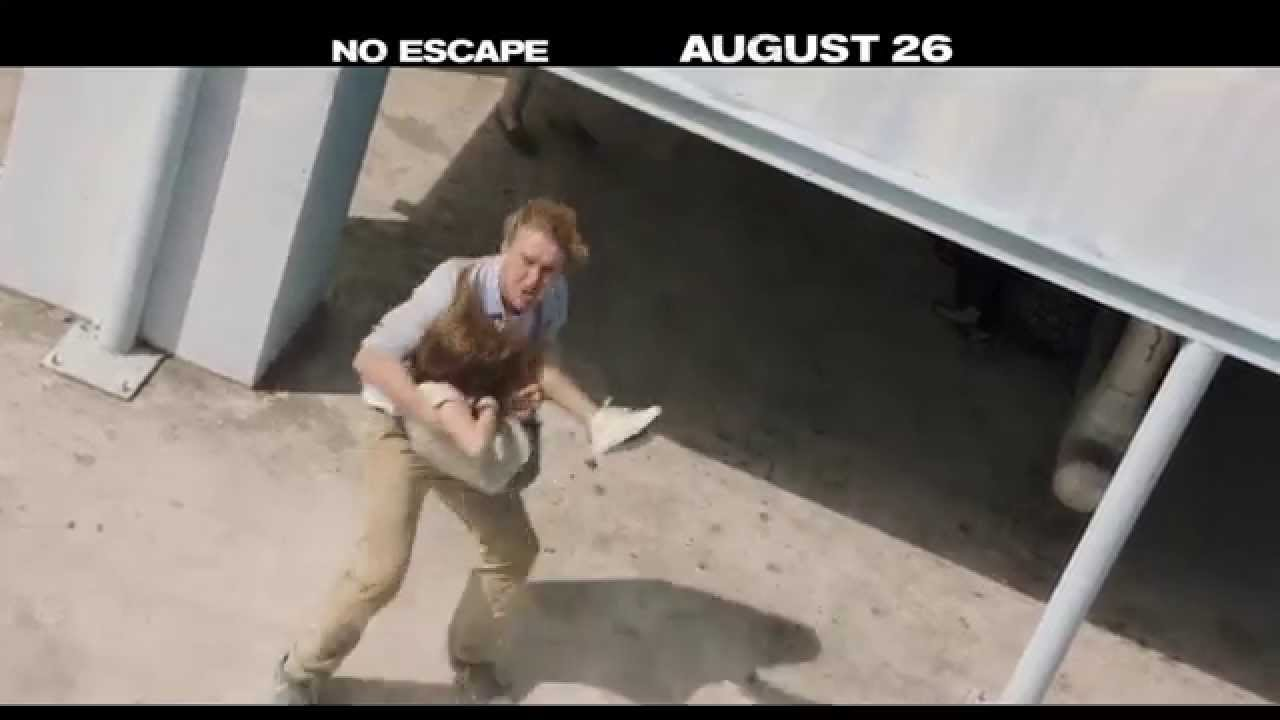 NO ESCAPE – Protect – the Weinstein Company