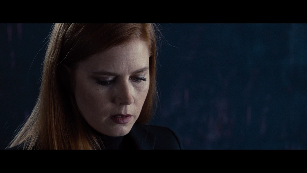 Nocturnal Animals – Jake & Amy talk Nocturnal Animals(Universal Pictures) HD